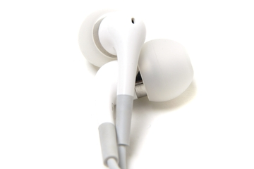 Apple In-Ear Headphones