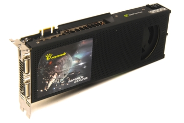 Manli Graphics GTX295