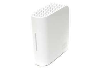 Western Digital MyBook World Edition (1TB)