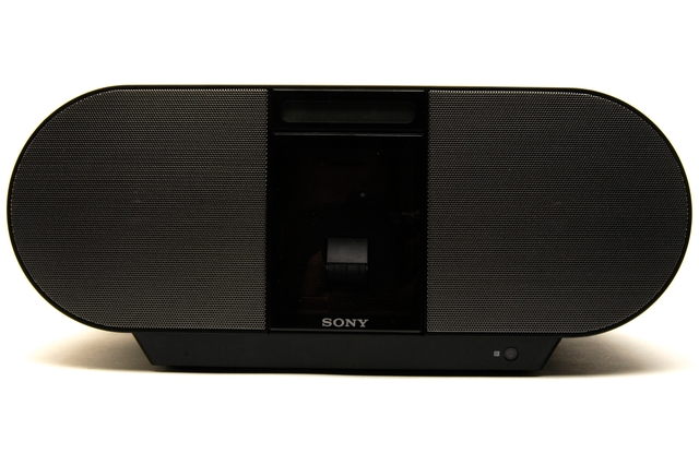 Sony ZS-S4iP