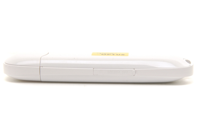 Optus Wireless Broadband USB Slimline Modem