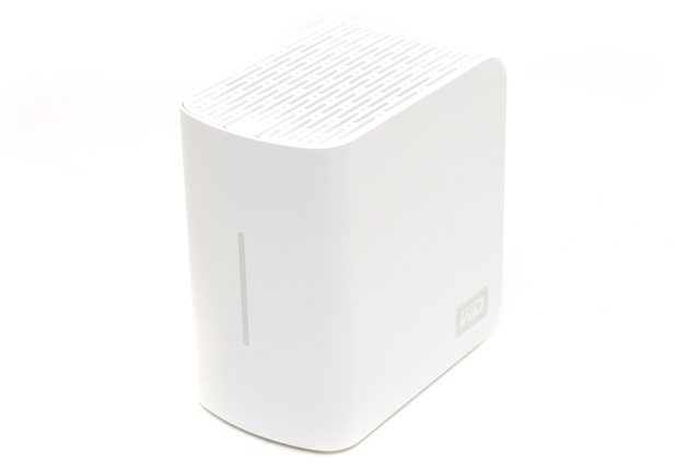 Western Digital My Book World Edition II (4TB)