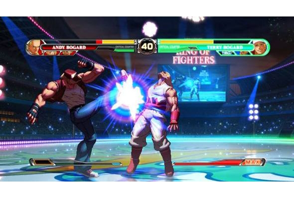Ignition Entertainment The King of Fighters XII