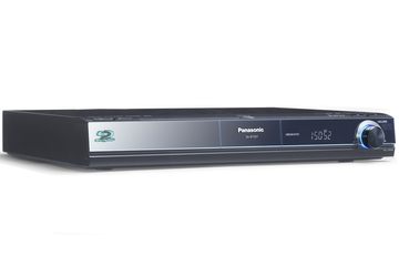 Panasonic SC-BT207W
