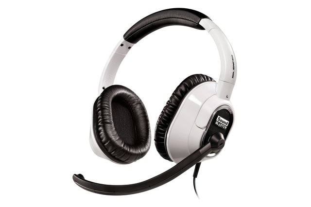 Creative Sound Blaster Arena Surround USB Gaming Headset