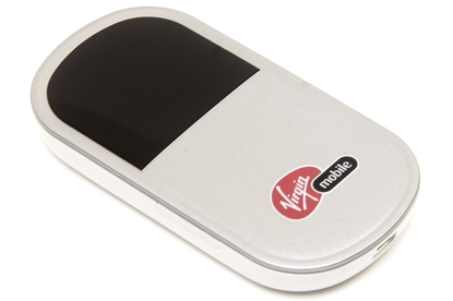 Virgin Mobile Australia Wi-Fi Modem