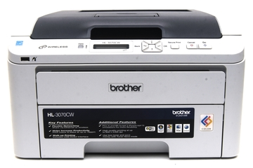 Brother International (Aust) HL-3070CW