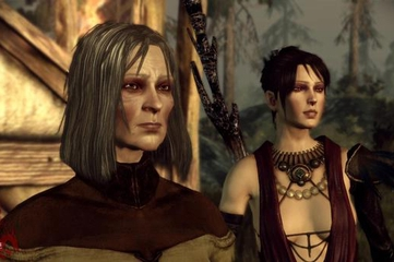EA Games Dragon Age: Origins