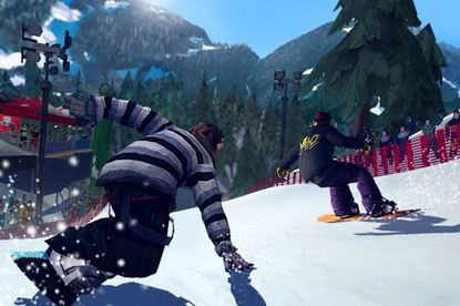 Ubisoft Shaun White Snowboarding: World Stage