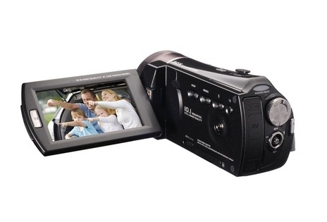 Kogan Touchscreen Video Camera