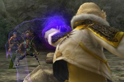 Square Enix Final Fantasy Crystal Chronicles: The Crystal Bearers
