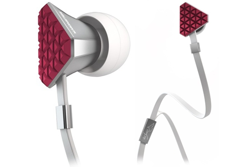 Monster Cable Heartbeats by Lady Gaga