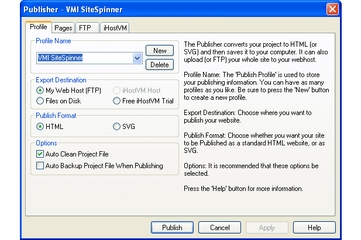 Virtual Mechanics SiteSpinner Standard 2.7