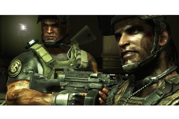 EA Games Army of Two: The 40th Day