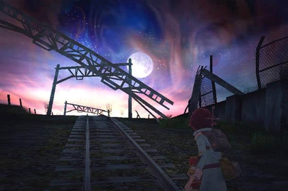 XSEED Games Fragile Dreams: Farewell Ruins of the Moon