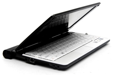Lenovo IdeaPad S10-3t tablet-convertible netbook