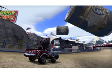 Sony Computer Entertainment ModNation Racers