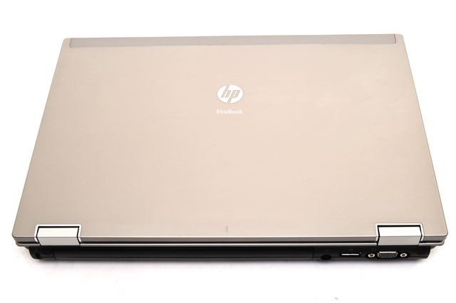HP EliteBook 8440p (WL653PA)
