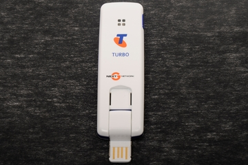 Telstra Corporation Turbo Pre-Paid Mobile Broadband