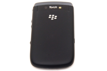 Research In Motion BlackBerry Torch 9800